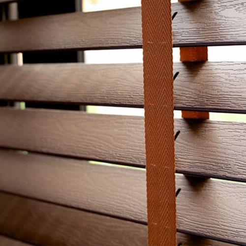 jual gorden denpasar - wood blind