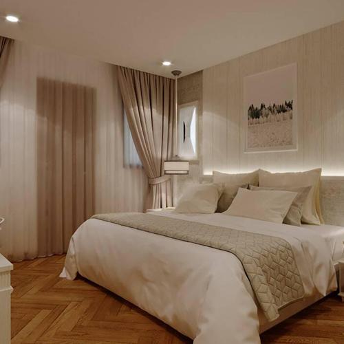JUAL GORDEN DENPASAR Toko kami melayani pembuatan gorden untuk Villa,Hotel ,Perkantoran dan Rumah.